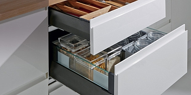 Hafele MX Drawers
