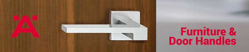 hafele furniture & door handles category