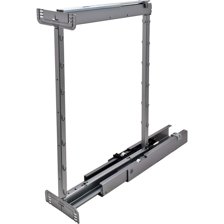 Hafele 546 62 912 Pull Out Pantry Frame Full Extension