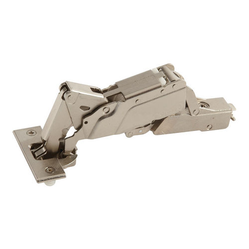 Hafele 348.32.811 Concealed Hinge, Grass TIOMOS, 160° Opening Angle, Full Overlay/Inset Mounting