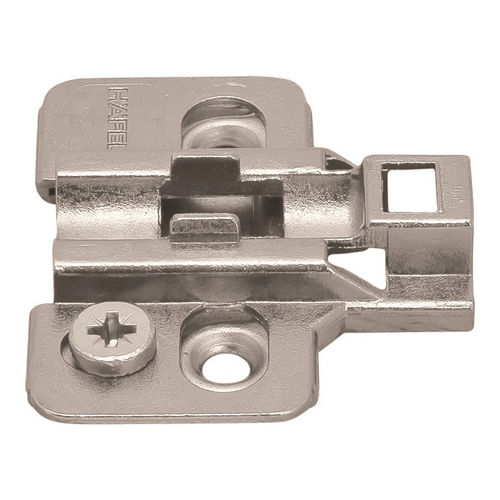 Hafele 315.98.504 Mounting Plate for Clip-On Hinges