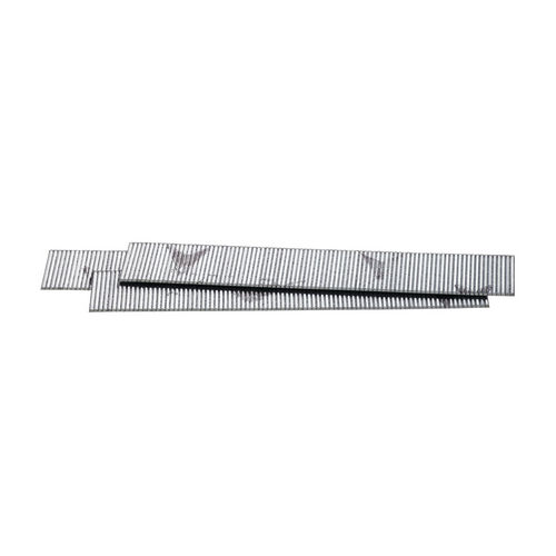 Hafele 006.50.000 Headless Straight Strip Pin, 23 Gauge, Galvanized