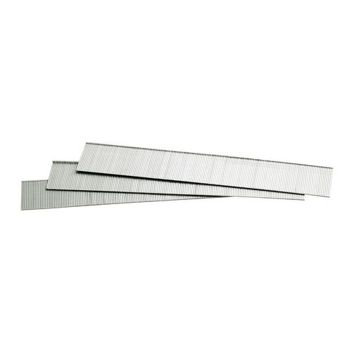Hafele 006.50.052 Medium Head Pins, 21 Gauge, Galvanized
