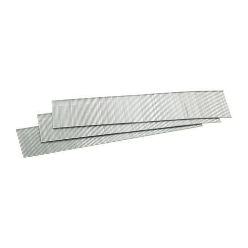 Hafele 006.50.053 Medium Head Pins, 21 Gauge, Galvanized