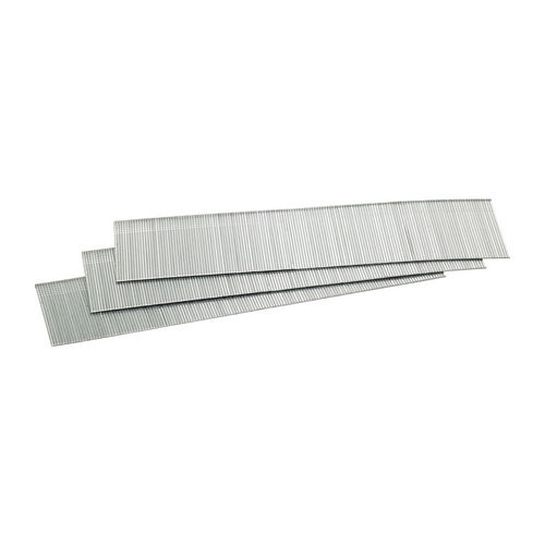 Hafele 006.50.055 Medium Head Pins, 21 Gauge, Galvanized