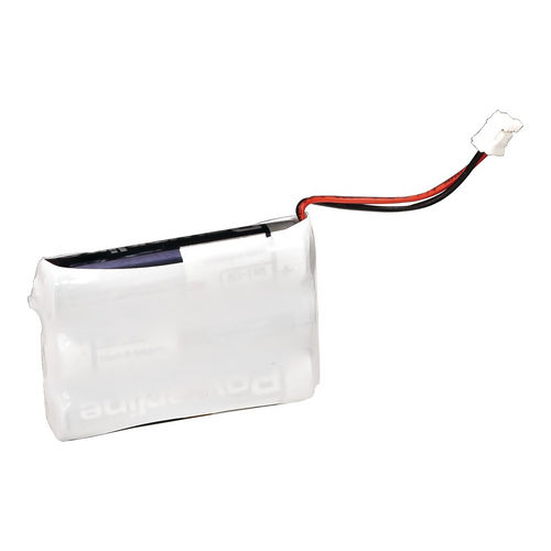 Hafele 231.98.210 Battery Pack for SAFE-O-TRONIC Access Locker Lock