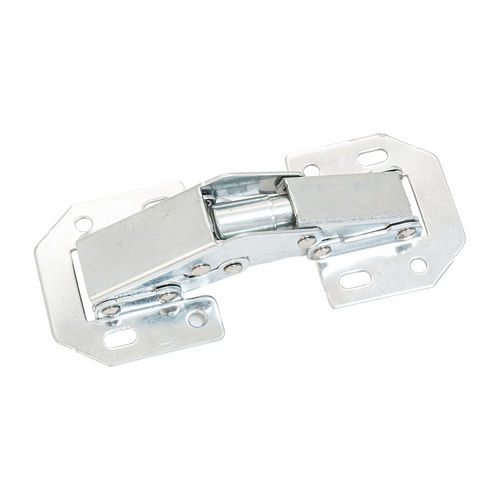 Hafele 343.33.920 Concealed Hinge, Easy Mount, 90° Opening Angle, Self Closing