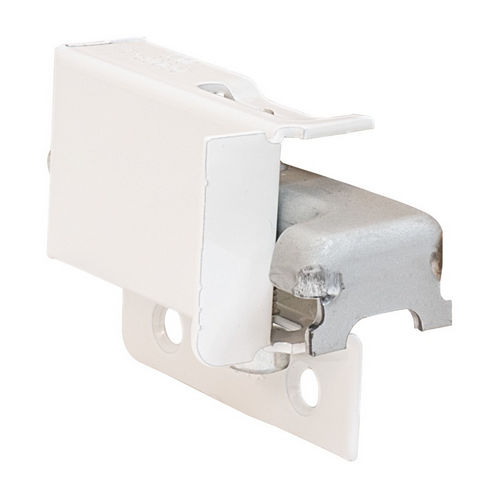 Hafele 290.07.720 Cabinet Hanger, Screw-Mounted, 440 lb. Load Capacity, 2 5/16