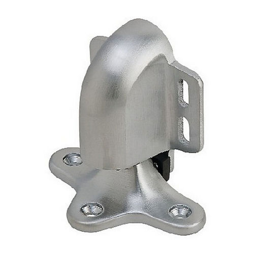 Hafele 938.43.057 Floor Mounted Stop/Holder, Series SF400
