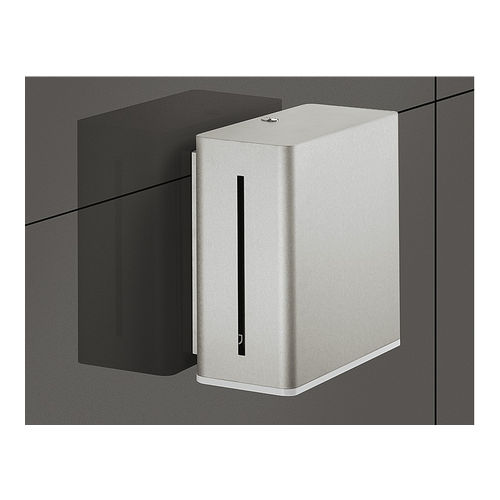 Hafele 988.90.999 Paper Towel Dispenser, HEWI 805 Series