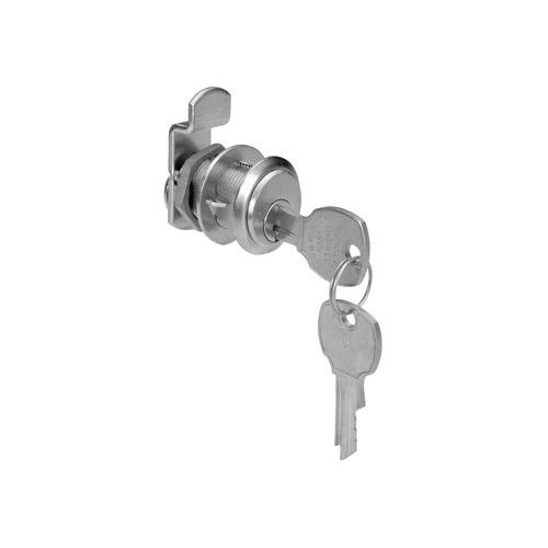 Hafele 235.10.303 Cabinet Drawer Cam Lock, C8103 Series, Keyed Alike