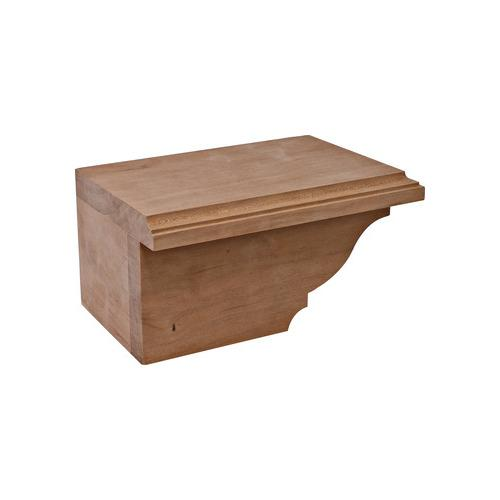 Hafele 634.29.008 Cabinet Foot, Traditional, 4