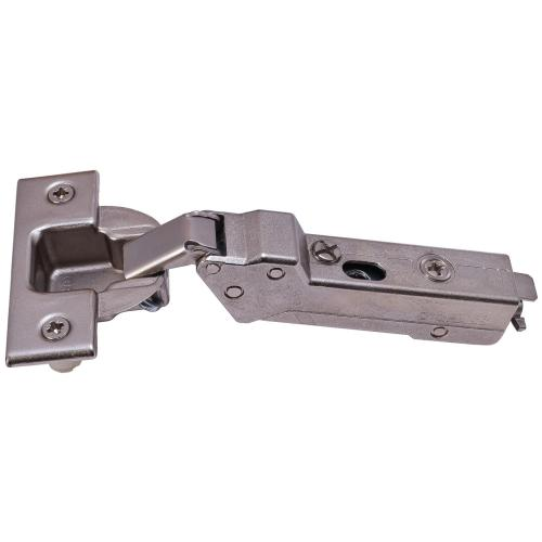 Hafele 348.36.602 Concealed Hinge, Grass TIOMOS, 120° Opening Angle, Half Overlay