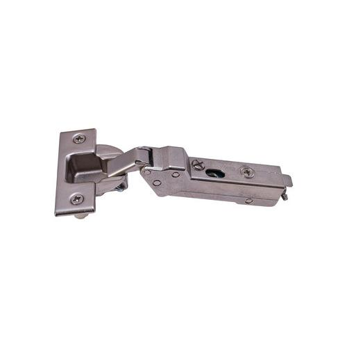 Hafele 348.36.802 Concealed Hinge, Grass TIOMOS, 120° Opening Angle, Half Overlay