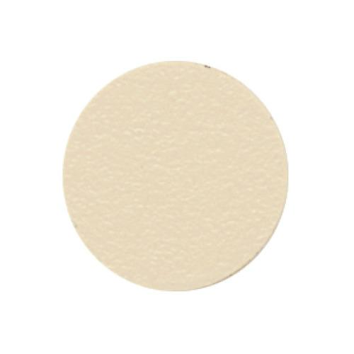 Hafele 045.23.400 Cover Cap, Plastic, Self-Adhesive, 14 mm