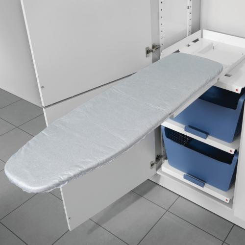 Hafele 520.06.750 Ironing Board, Hailo Laundry Area