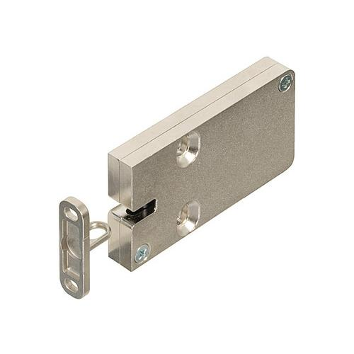 Hafele 237.56.304 Electric Furniture Lock, EFL3/3C