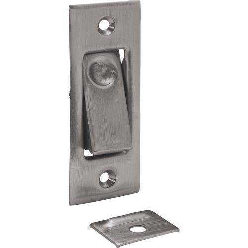 Hafele 911.26.250 Pocket Door Jamb Bolt Lock