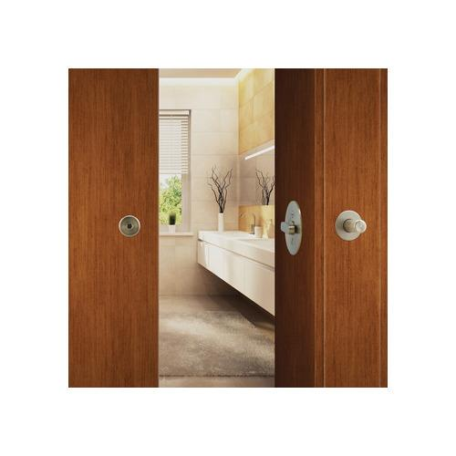 Hafele 911.26.992 BL100 Privacy Lock, for Sliding Barn Door