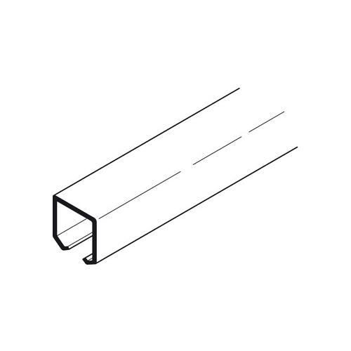 Hafele 941.06.930 Top Track, Soffit or Side-Mounted With Bracket