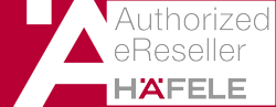 Builders Area: Hafele Authorized eReseller