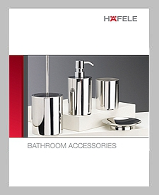 Hafele Washroom Accessories