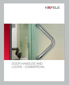 Hafele Door Handles Commercial