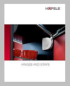 Hafele Catalogs & Brochures | HardwareShowroom com