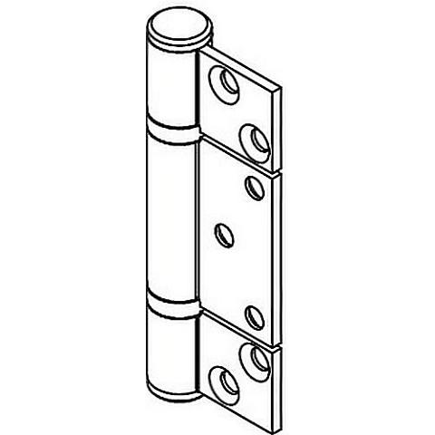 Door Stainless Steel Rod Electric Steel Rods Wiring