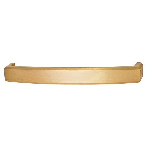Hafele 116.35.665 Handle, Brass