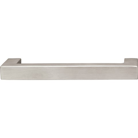 Hafele 100.45.051 Handle, Stainless Steel Finish Matt