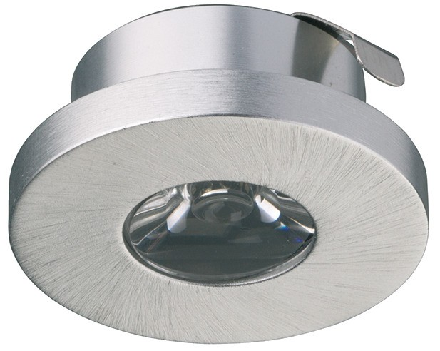 Hafele 833.78.061 Recess Mounted Spotlight