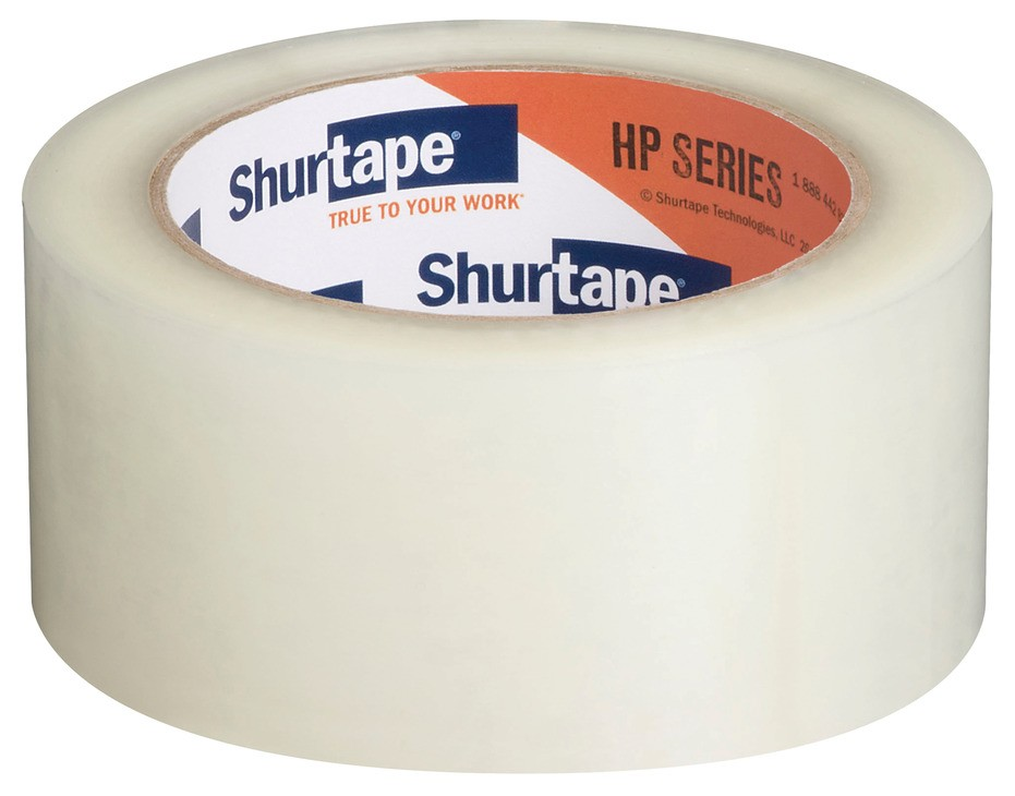 Hafele 001.81.280 Clear Carton Sealing Tape